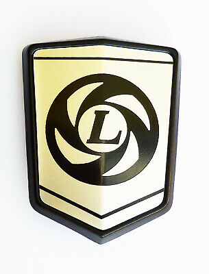 Triumph House Badge British Leyland For TR Series Spitfire Stag GT6 725525
