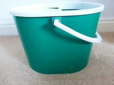 Mop Bucket & Wringer - Used