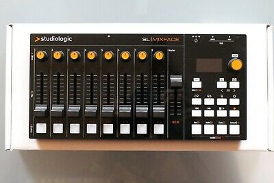 Studiologic SL MIXFACE 4-Layer Control Surface