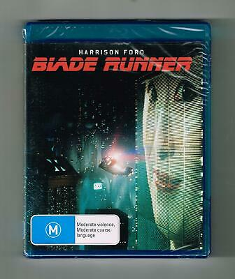 Blade Runner -The Final Cut Blu-ray Brand New & Sealed