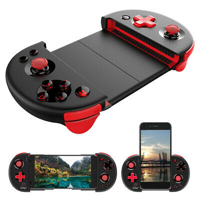 New Wireless Bluetooth Gamepad Remote Game Controller Joystick For Android/IOS