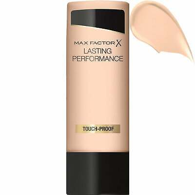 Max Factor Lasting Performance - Touch Proof Foundation - Fair 10 35ml