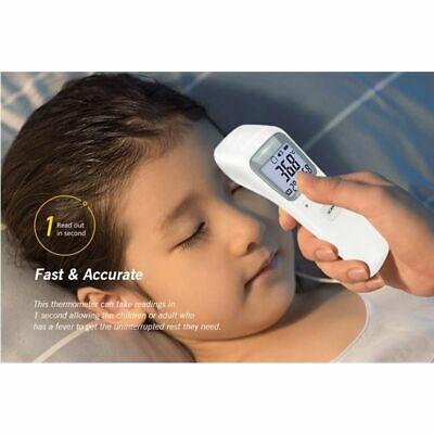 Baby Infrared Electronic Thermometer Digital Non Contact Forehead Temperature IR