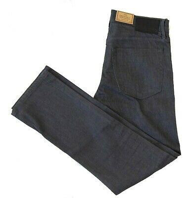 Polo Ralph Lauren Men's Jeans - Prospect Straight Stretch 32x32 - New w/ Tags
