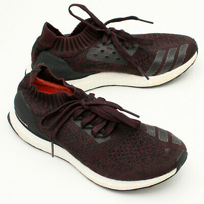 ADIDAS ULTRA BOOST M LTD Uncaged Tactile Red Dark Burgundy