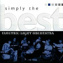 Greatest Hits by Electric Light Orchestra | CD | condition very good