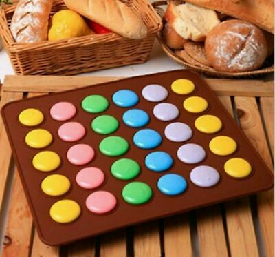Holds 36 Macarons 100ct box Macaron Box Macaron To Go Packaging//Container
