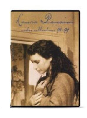 Laura Pausini Video Collection 93-99 DVD