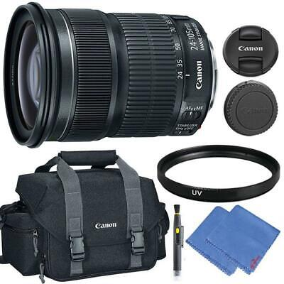 Canon EF 24-105mm f/3.5-5.6 IS STM Lens Accessory Kit