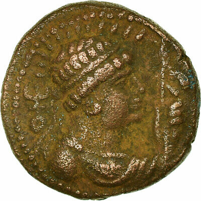 [#517082] Coin, India, Kushan Empire, Didrachm, 80-113, Uncertain Mint