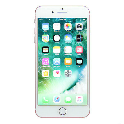 Apple iPhone 7 Plus a1784 32GB T-Mobile GSM Unlocked -Good