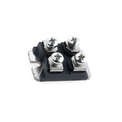 DSEI2X61-06C Module: diode double independent 600V If: 2x60A SOT227B screw IXYS