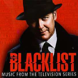 Various - The Blacklist - Music From The Television Series (Vinyl)