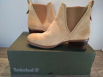 timberland sutherlin bay chelsea boot