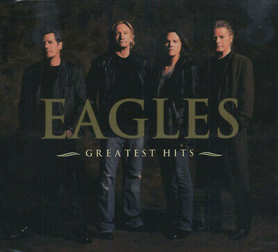 Eagles  -  GREATEST HITS COLLECTION  2 CD-brand new
