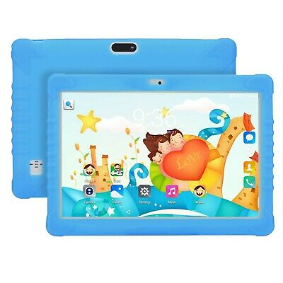 "Kids 7"" Tablet PC 8GB Android  Wifi Quad Core Educational Appst Gift"