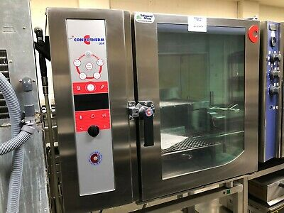 Convotherm 10-Grid Combi Oven