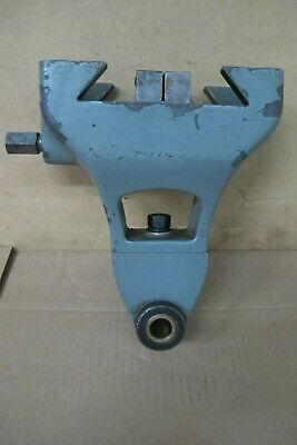 """BRIDGEPORT """"SUPPORT"""" For RIGHT ANGLE MILLING ATTACHMENT"""