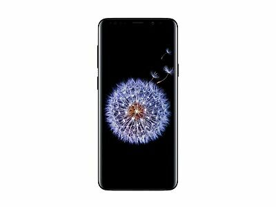 Samsung Galaxy S9 Plus Unlocked AT&T Verizon T-Mobile Sprint 64GB 128GB 256GB