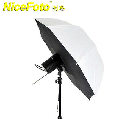 "NiceFoto SBUT-40"" 102cm Studio Photo Directive Umbrella Softbox for Flash Strobe"