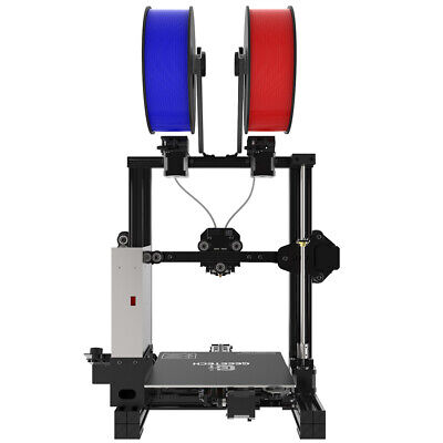 Geeetech Dual Extruder A10M 3D Printer 2in1 Out fit Auto-level Easy Assembly