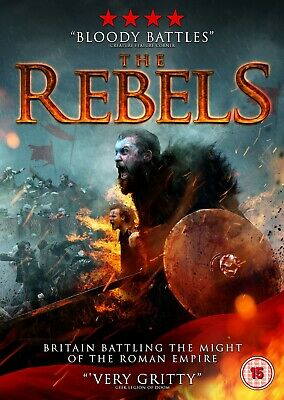 Rebels, The (Released 28Th October) (Dvd) (New) (Free Post)