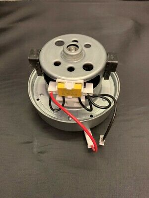 Dyson COMPATABLE  DC05 DC08 DC19 DC20 YDK Type Motor And Thermal Fuse BY RADVAC