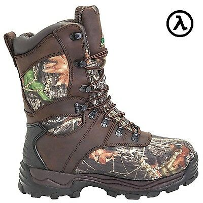 Rocky Sport Utility Max 1000G Insulated Waterproof Boots 7481 * All Sizes - New