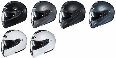 New HJC CL-Max 3 Solid Helmet All Colors & Sizes
