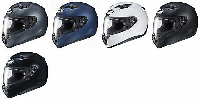 New HJC i10 Solid Color Helmet All Colors & Sizes