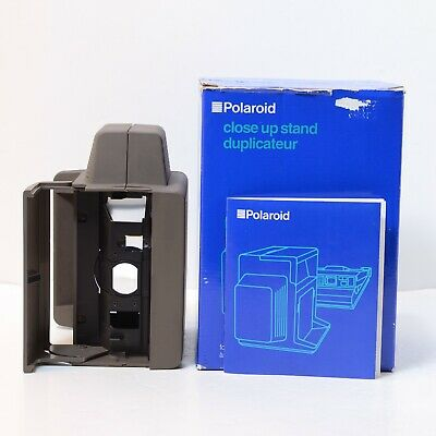 Polaroid Close Up Photo Duplicator 7500 for Spectra 1200 Excellent, Camera VTG