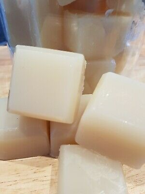 Organic Melt And Pour Soap Base Sls + Sle Free  500G