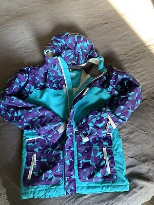 Kathmandu Snow Ski Coat/Jacket Size Youth 12 (Women XS)