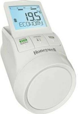 Honeywell Hr90 Termostato Elettronico Settimanale HR90WE