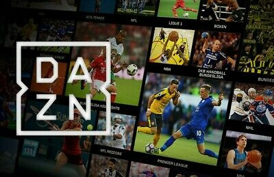 1 MESE DAZN GERMANIA | TELEGRAM 1,30€ @Mrlucc
