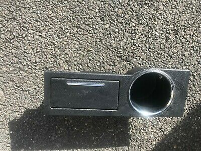 MONDEO MK3 ashtray Cup Holder and cigarette socket