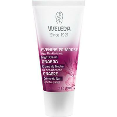Weleda Facial Care Evening Primrose Night Cream 1 Fl Oz 229341 OC