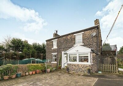 Period Property The Old Stationmasters House Keighley Bd21 3Tz