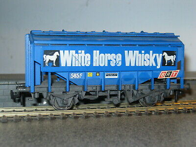 Trix 00 Scale Grain Hopper Johnnie Walker BRT