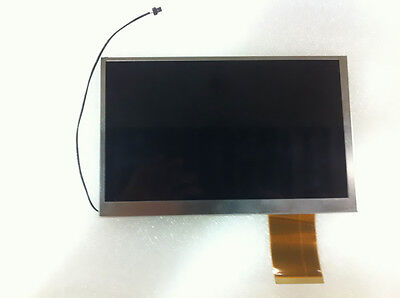 "1PC NEW Tianma TM070DDH08 LCD panel 7"" 60pin"