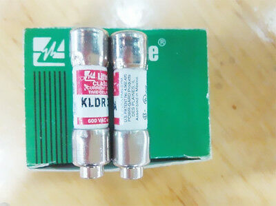 10PC Littelfuse KLDR 7-1/2A KLDR 7.5A KLDR7-1/2 New in box
