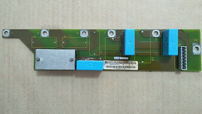 1PC USED Siemens PCU2 Precharge Board - 6SE7033-5HH84-1HH0 Tested