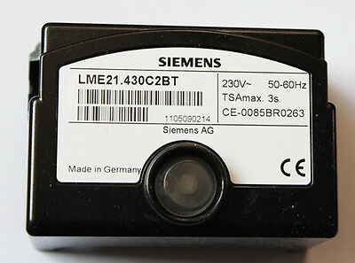 1PC NEW in box SIEMENS LME21.430C2BT