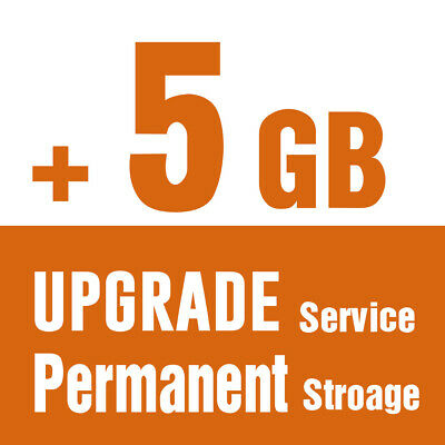 Dropbox Upgrade +5 GB Permanent Storage for Lifetime - Friend Referral Service