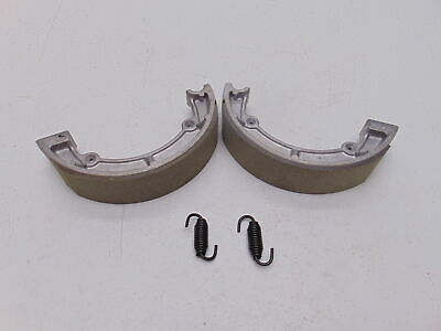 BikeMaster Kawasaki Brake Shoes Rear