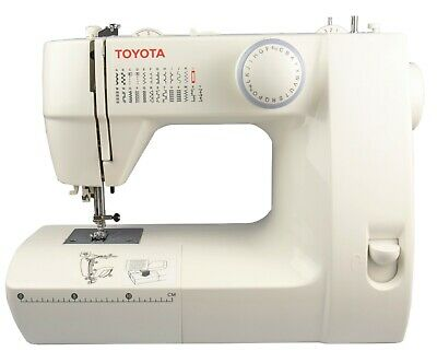 Toyota RS2000 Series 325 Sewing Machine