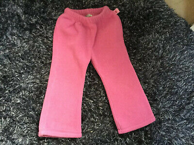 jojo manan bebe Fleece Trousers