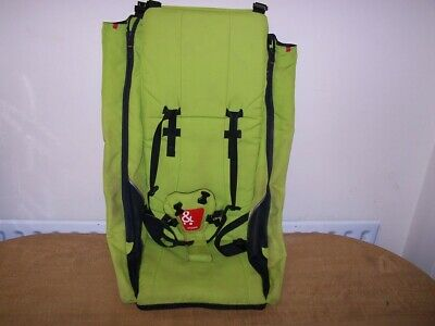 Phil And Teds Sport V1  Main Seat-Green$
