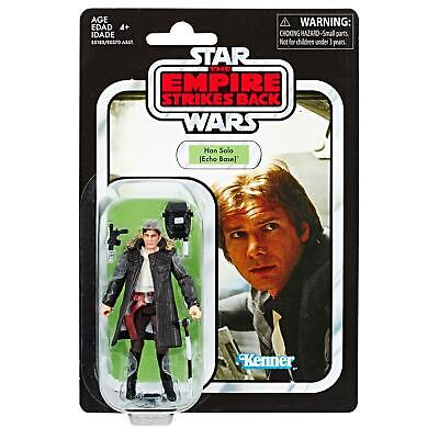Star Wars The Vintage Collection Star Wars: The Empire Strikes Back Han Solo (Ec