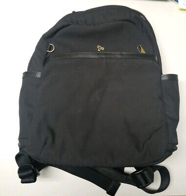 Travelon Anti Theft Backpack Water Resistant holding strap loose.easy to repair.